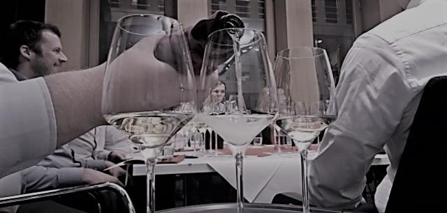 Weinseminare Tasting